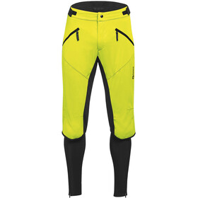 Gonso Lignit Active Doppelhose Herren safety yellow